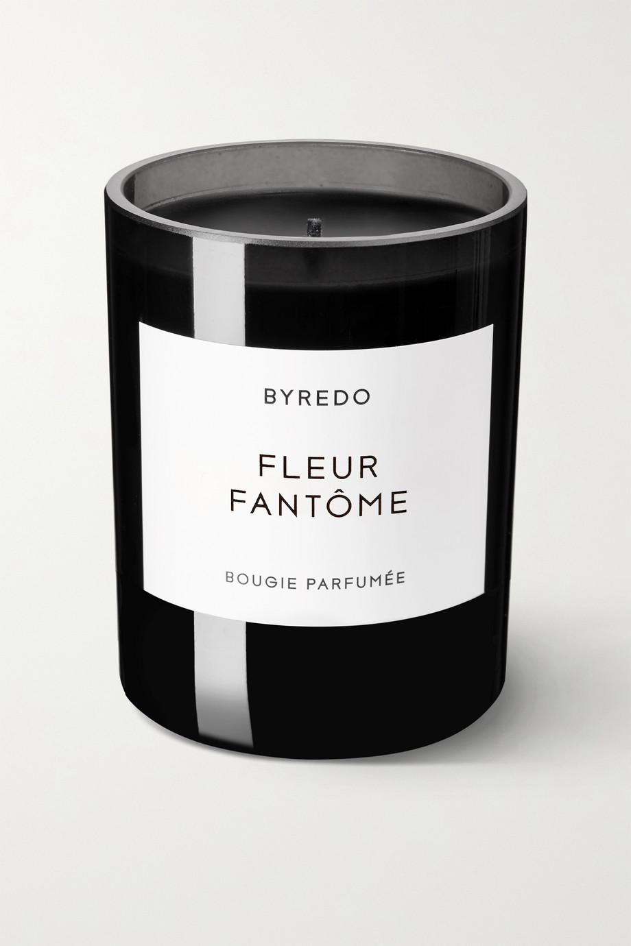 Byredo Fleur Fantôme scented candle, 240g