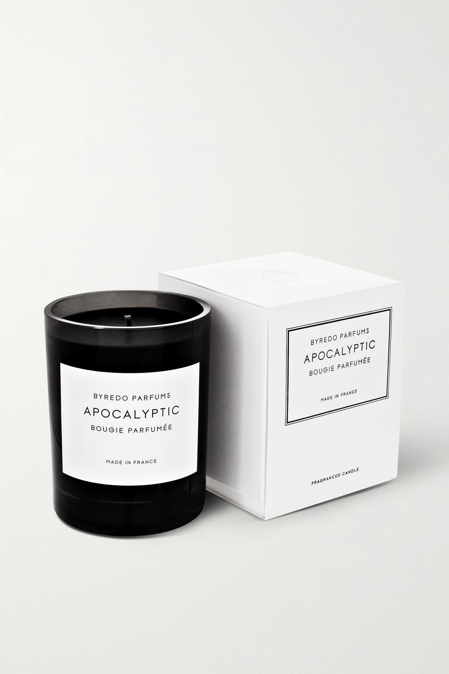 Byredo Apocalyptic scented candle