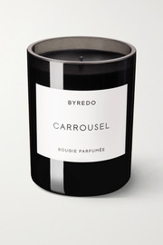 Carrousel scented candle, 240g