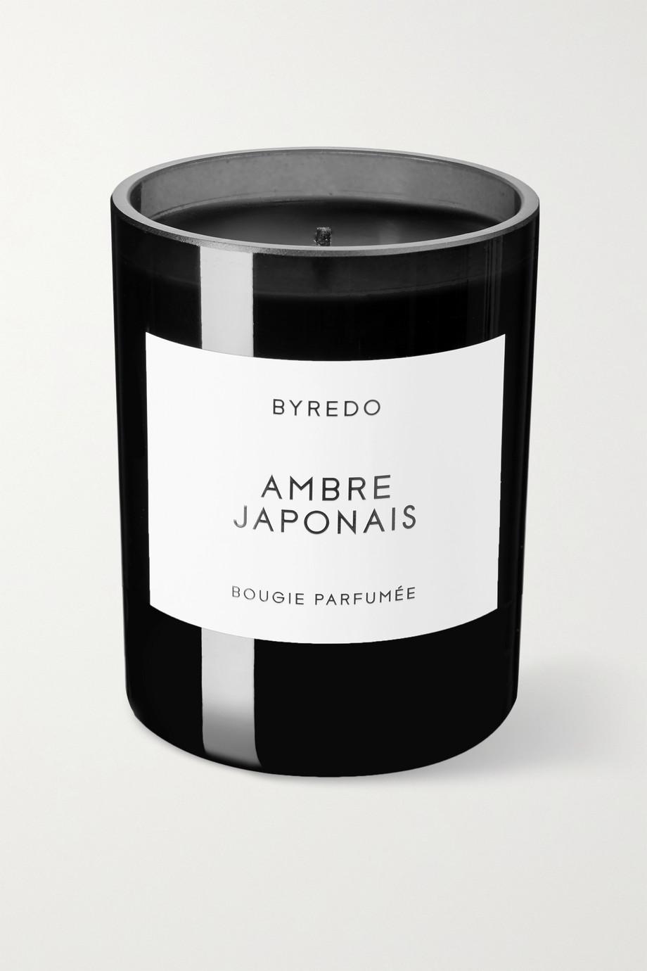 Byredo Ambre Japonais Scented Candle, 240g