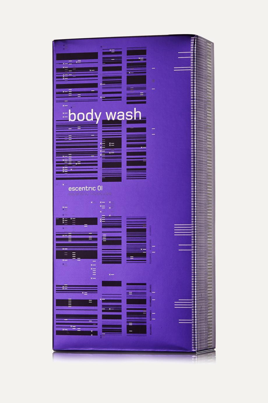 Escentric Molecules Escentric 01 Body Wash, 200 ml – Waschgel