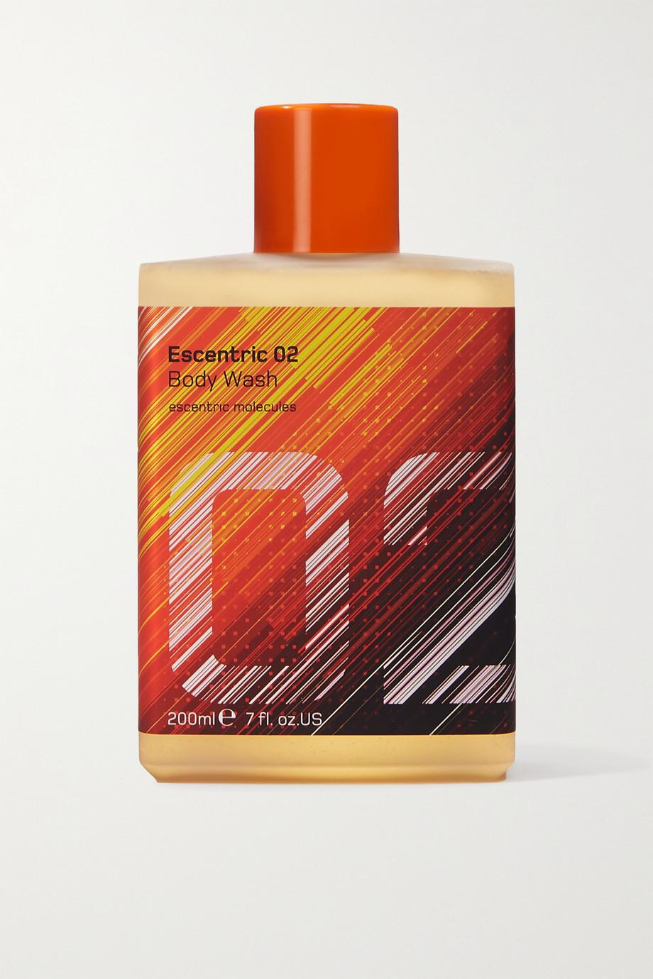 Escentric Molecules Escentric 02 Body Wash, 200 ml – Waschgel