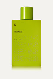 Escentric 03 Body Wash, 200ml
