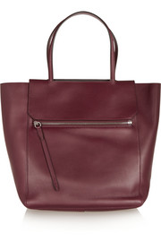 Nova leather tote
