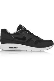 Air Max 1 Ultra Essentials leather and mesh sneakers