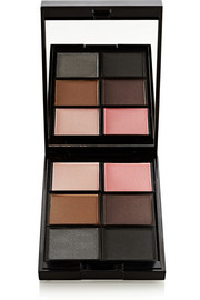 In The Shadows Eye Shadow Palette