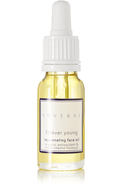 SOVERAL Forever Young & Midnight Oil Starter Kit