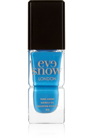 Eve Snow Nail Polish - Ariel