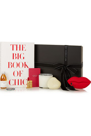 Net-A-Porter Gift Boxes The Love Box