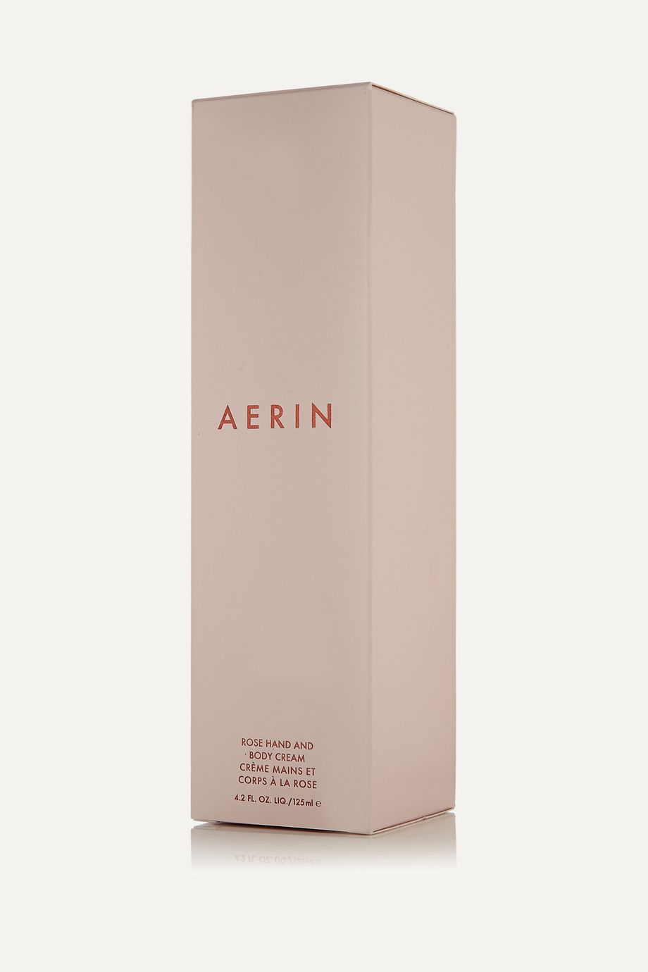 AERIN Beauty Rose Hand and Body Cream, 125 ml – Hand- und Körpercreme