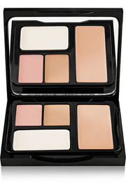 Face Touch-Up Palette - Porcelain