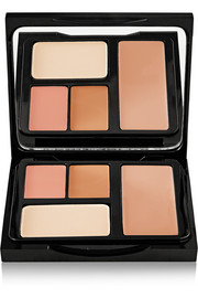 Face Touch-Up Palette - Beige