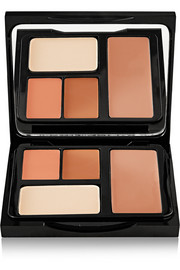 Face Touch-Up Palette - Natural