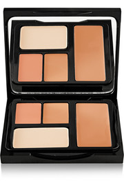 Face Touch-Up Palette - Honey