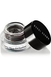Long-Wear Gel Eyeliner - Caviar Ink