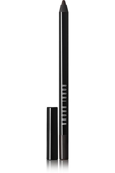 Long-Wear Eye Pencil Mahogany 0.04 Oz, Dark Brown