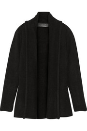 Italy Smoking Jacket cashmere cardigan