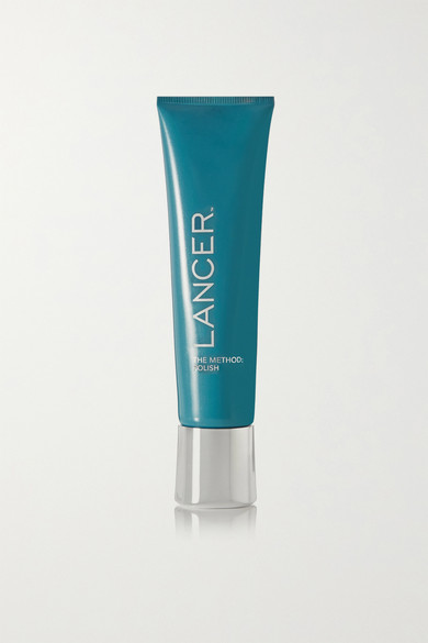 LANCER The Method: Polish Exfoliating Treatment - Normal And Combination Skin, 4.2 Oz./ 120 G in Colorless