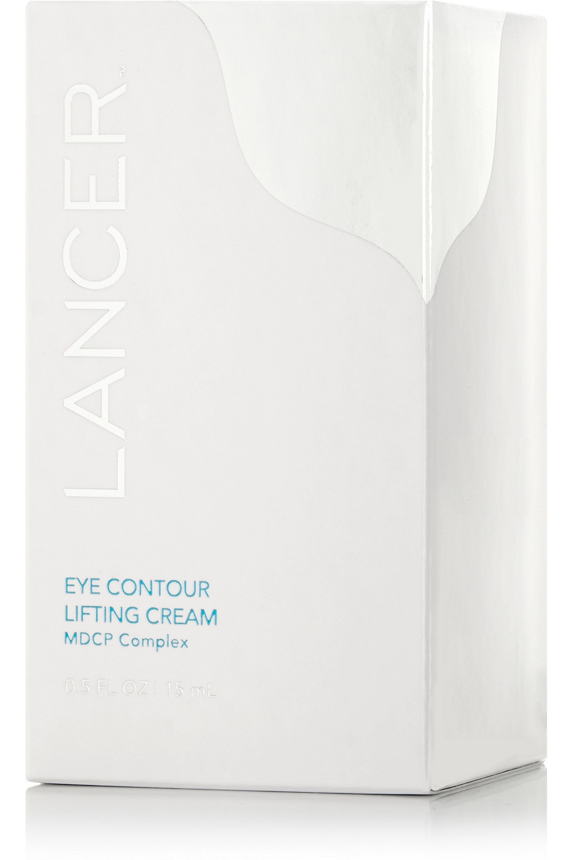 Lancer Eye Contour Lifting Cream, 15ml