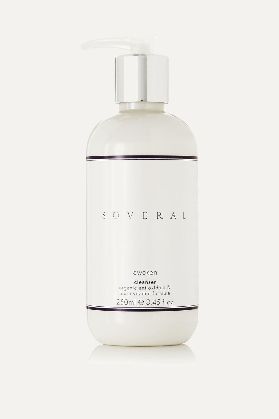SOVERAL Awaken Cleanser, 250 ml – Reinigungsmilch