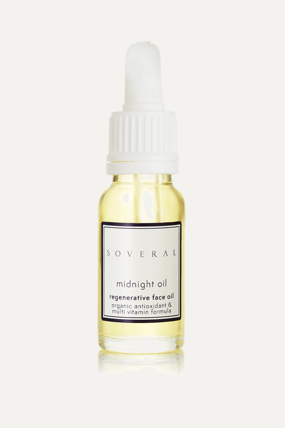 SOVERAL Midnight Oil, 15ml