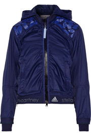 Run Performance shell jacket