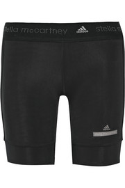 Run Climaheat® stretch shorts