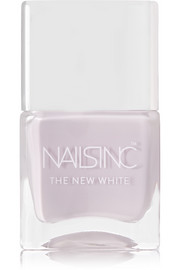 Nails inc Nail Polish - White Horse Street