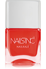 NailKale Polish - Hampstead Grove