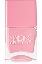Gel Effect Nail Polish - Chiltern Street