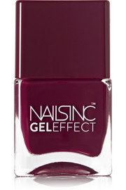 Gel Effect Nail Polish - Kensington High Street