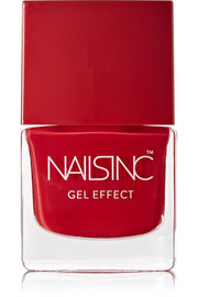 Gel Effect Nail Polish - St. James