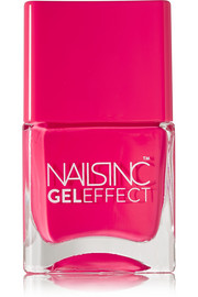 Gel Effect Nail Polish - Covent Garden
