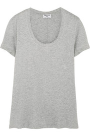 Le Classic Supima cotton-jersey T-shirt