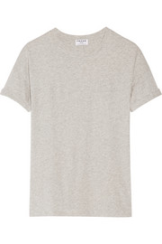 Le Boyfriend Supima cotton-jersey T-shirt
