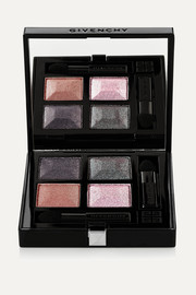 Givenchy Beauty Prisme Quatuor Intense & Radiant Eyeshadow - Frisson
