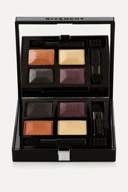 Givenchy Beauty Prisme Quatuor Intense & Radiant Eyeshadow - Braise
