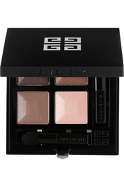 Givenchy Beauty Prisme Quatuor Intense & Radiant Eye Shadow - Delicate