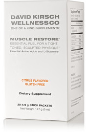 David Kirsch Wellness Co. Muscle Restore® (30 sachets)