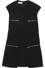Stella McCartney Gisella stretch-crepe mini dress