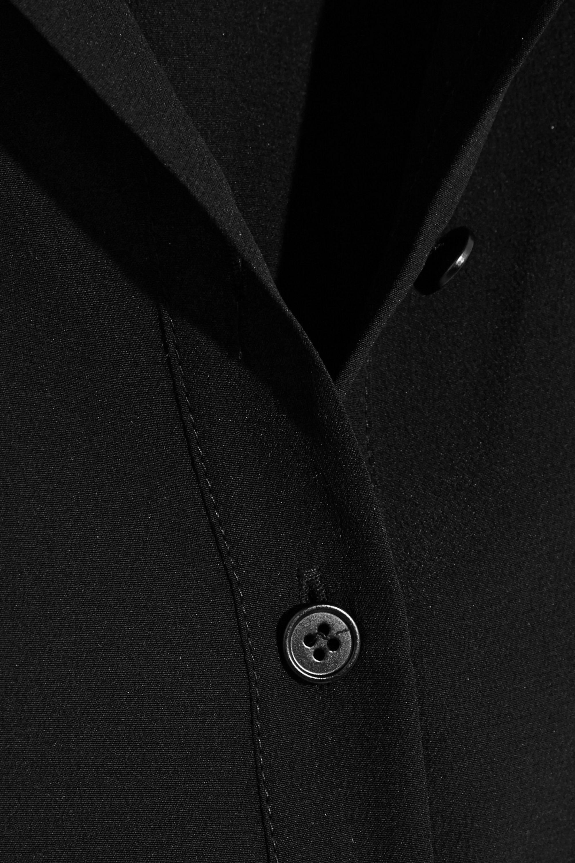 Stella McCartney Eva silk crepe de chine blouse
