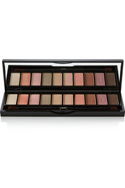 Couture Variation Eye Shadow Palette – Nude