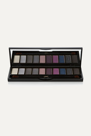 Couture Variation Eye Shadow Palette – Tuxedo