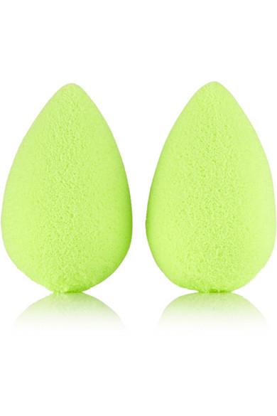 BEAUTYBLENDER Micro. Mini Duo in Green