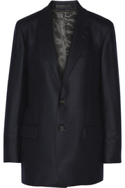 Marlborough wool blazer