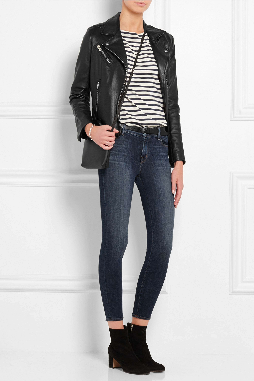 Isabel Marant Étoile Romny leather belt