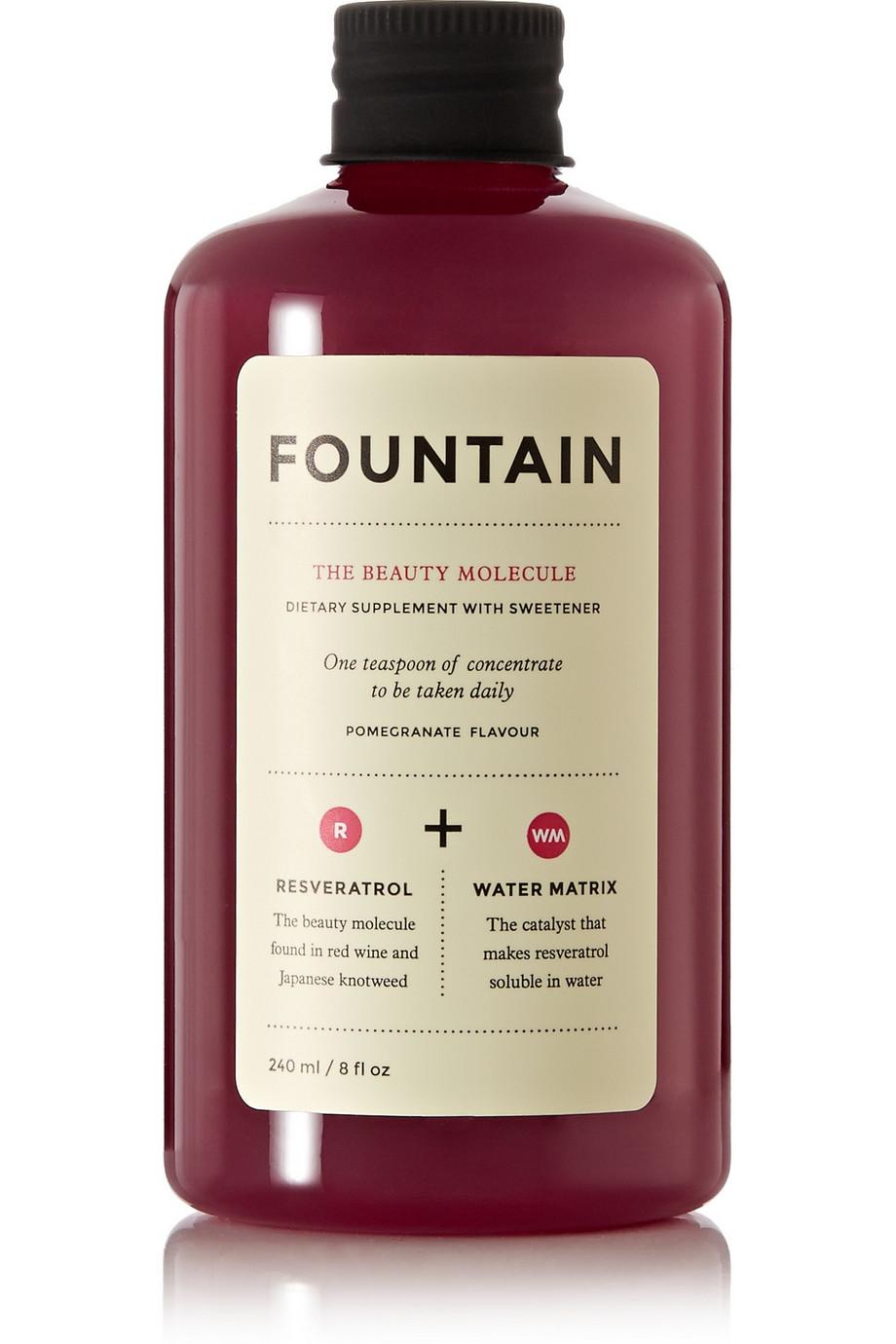 Fountain The Beauty Molecule, 240ml