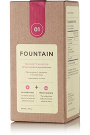 FOUNTAIN The Beauty Molecule, 240ml