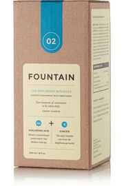 FOUNTAIN The Hyaluronic Molecule, 240ml