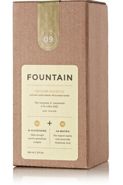 FOUNTAIN The Glow Molecule, 240ml